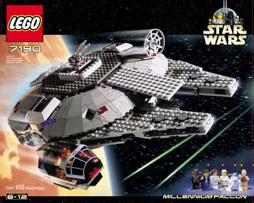 Lego 10179 Interior