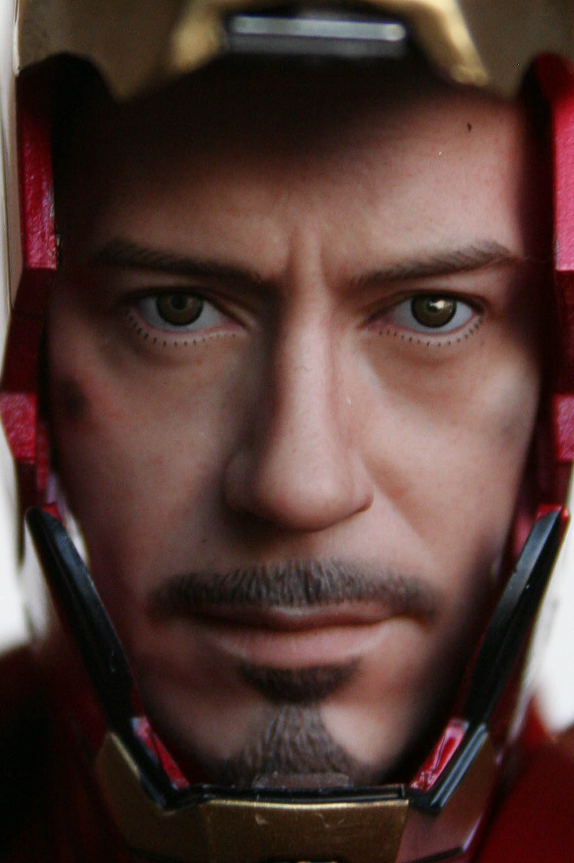 Robert Downey Jr Eyela... Robert Downey