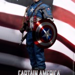 Hot Toys - Captain America_The First Avenger_Captain America_PR1
