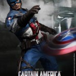 Hot Toys - Captain America_The First Avenger_Captain America_PR10