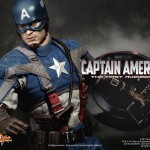 Hot Toys - Captain America_The First Avenger_Captain America_PR14