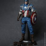Hot Toys - Captain America_The First Avenger_Captain America_PR17