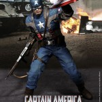 Hot Toys - Captain America_The First Avenger_Captain America_PR4