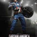 Hot Toys - Captain America_The First Avenger_Captain America_PR8