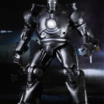 Hot Toys - Iron man - Iron Monger Collectible Figure_PR1