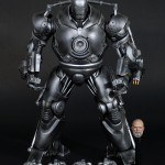 Hot Toys - Iron man - Iron Monger Collectible Figure_PR18