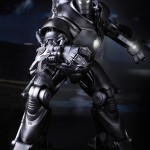 Hot Toys - Iron man - Iron Monger Collectible Figure_PR3