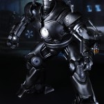 Hot Toys - Iron man - Iron Monger Collectible Figure_PR4