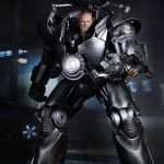 Hot Toys - Iron man - Iron Monger Collectible Figure_PR5