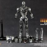 Hot Toys_Iron Man 2_Mark II (Armor Unleashed Version)_8